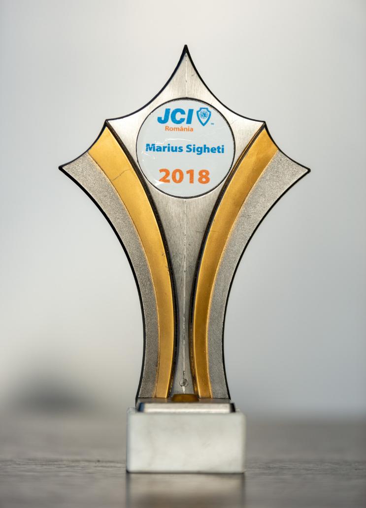 JCI National Conference 2018